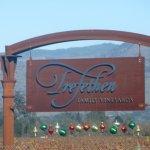 Trefethen Family Vineyards, Napa Valley, CA