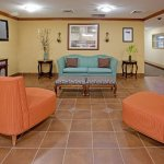 Candlewood Suites Colonial Heights Foto