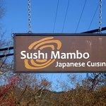 Sushi Mambo Japanese Cuisine, Calistoga, CA