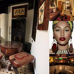 "Marrakech best Riad "" Riad Dar Najat,The Place to Be """