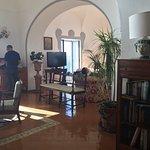 Bild från Hotel Miramare