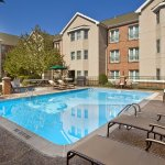 Photo of Homewood Suites by Hilton Kansas City Airport