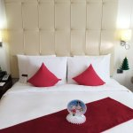 DoubleTree by Hilton Hotel Novosibirsk Foto