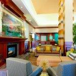 Hilton Garden Inn Rockford Foto
