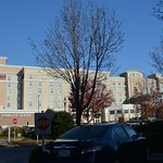 Embassy Suites by Hilton Atlanta - Kennesaw Town Center Foto
