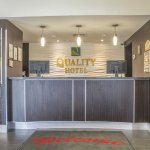 Photo of Quality Hotel Burlington