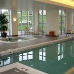 Hampton Inn & Suites Pittsburgh-Meadow Lands resmi