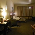 Photo de Le Square Phillips Hotel & Suites