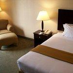 Foto de Holiday Inn Express Hotel & Suites - Athens