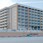 Hampton Inn Daytona Shores - Oceanfront