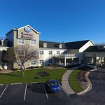 Photo of Comfort Suites Appleton Airport