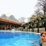 Photo de Danubius Health Spa Resort Heviz