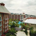 Resorts World Sentosa - Festive Hotel Foto