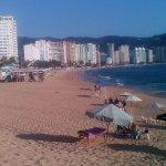 Photo de Hotel El Presidente Acapulco