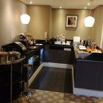 Photo de Hotel Crowne Plaza Lyon - Cité Internationale