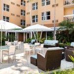 Photo de Courtyard by Marriott Miami Aventura Mall