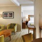 Photo of Swindon Marriott Hotel