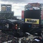 Citi Field Concert