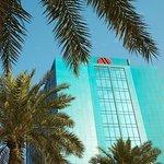 Photo of Doha Marriott Hotel