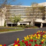 Stay near Salem at Boston Marriott Peabody