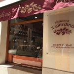 Restaurant il Giardino