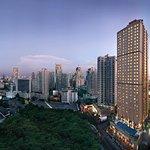 Sukhumvit Park, Bangkok - Marriott Executive Apartments