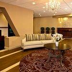 Residence Inn White Plains Westchester County Foto