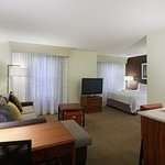 Foto de Residence Inn Greenville-Spartanburg Airport