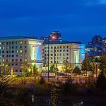 Foto de Residence Inn Seattle Bellevue/Downtown