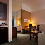 Photo of SpringHill Suites Boise