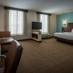 Foto de SpringHill Suites Birmingham Downtown at UAB