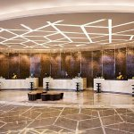 JW Marriott Hotel New Delhi Aerocity Foto