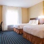 Photo of Fairfield Inn & Suites The Dalles