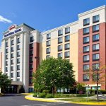 Photo of SpringHill Suites Philadelphia Plymouth Meeting