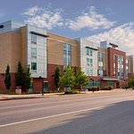 SpringHill Suites Denver at Anschutz Medical Campus Foto