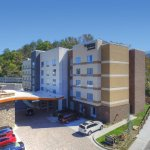 Fairfield Inn & Suites Gatlinburg South