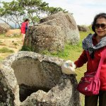 visit of the Plain des Jars