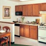 Zdjęcie Towneplace Suites Detroit Livonia