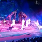 2017 SeaWorld Live Nativity Musical. A Must See!