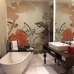Foto de Mira Moon Hotel