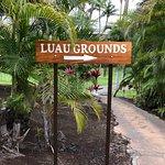Foto de Legends of Hawaii Luau