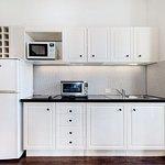 1 Bedroom Refurbished - Kitchen