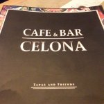Foto de Cafe & Bar Celona