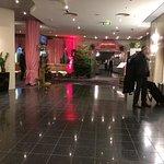 Dorint Hotel Frankfurt-Niederrad Foto