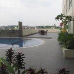 Photo of Atria Hotel Malang