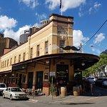 Australia Hotel