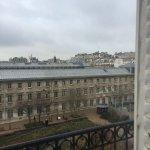 Photo de Hotel du Square d'Anvers