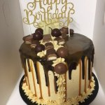 Decorated cakes for any occasion - made to order only