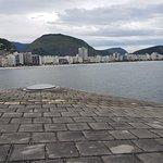 Forte de Copacabana Foto