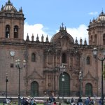 Cusco's Cathedral Church